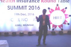 HIRT Summit 2016