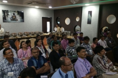 Key to Success Mantra Workshop