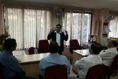 Corporate Event, Borivali