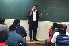 Memory Session for Trainers - Maharashtra Classes Owners Association