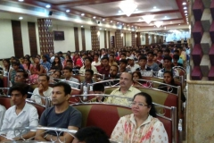 Memory Session Mumbai
