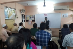 Memory Session for Trainers - Maharashtra Classes Owners Association Thane