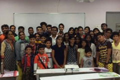Memory Enhancement Workshop Participants