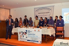 Memory Session at SNDT College